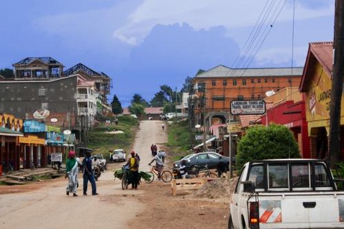 Kisoro Uganda