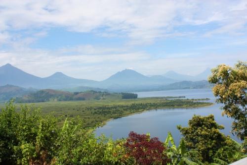 Lake Mutanda Uganda