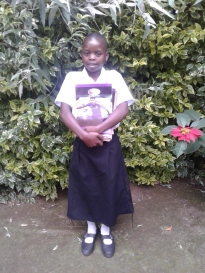 Edith set for school